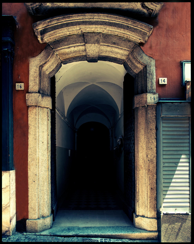 Casa Franci-Castiglioni