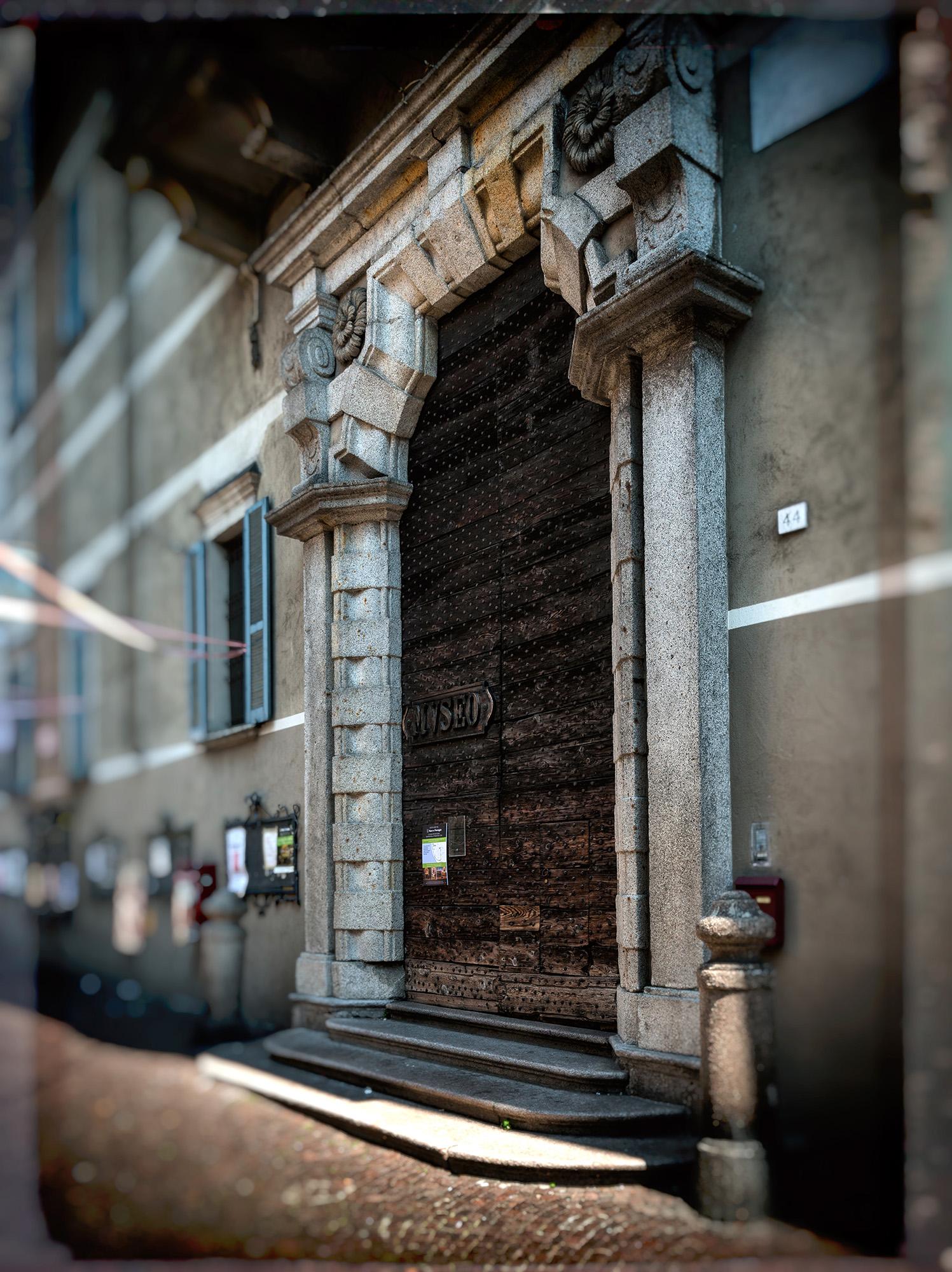 Palazzo Viani Dugnani