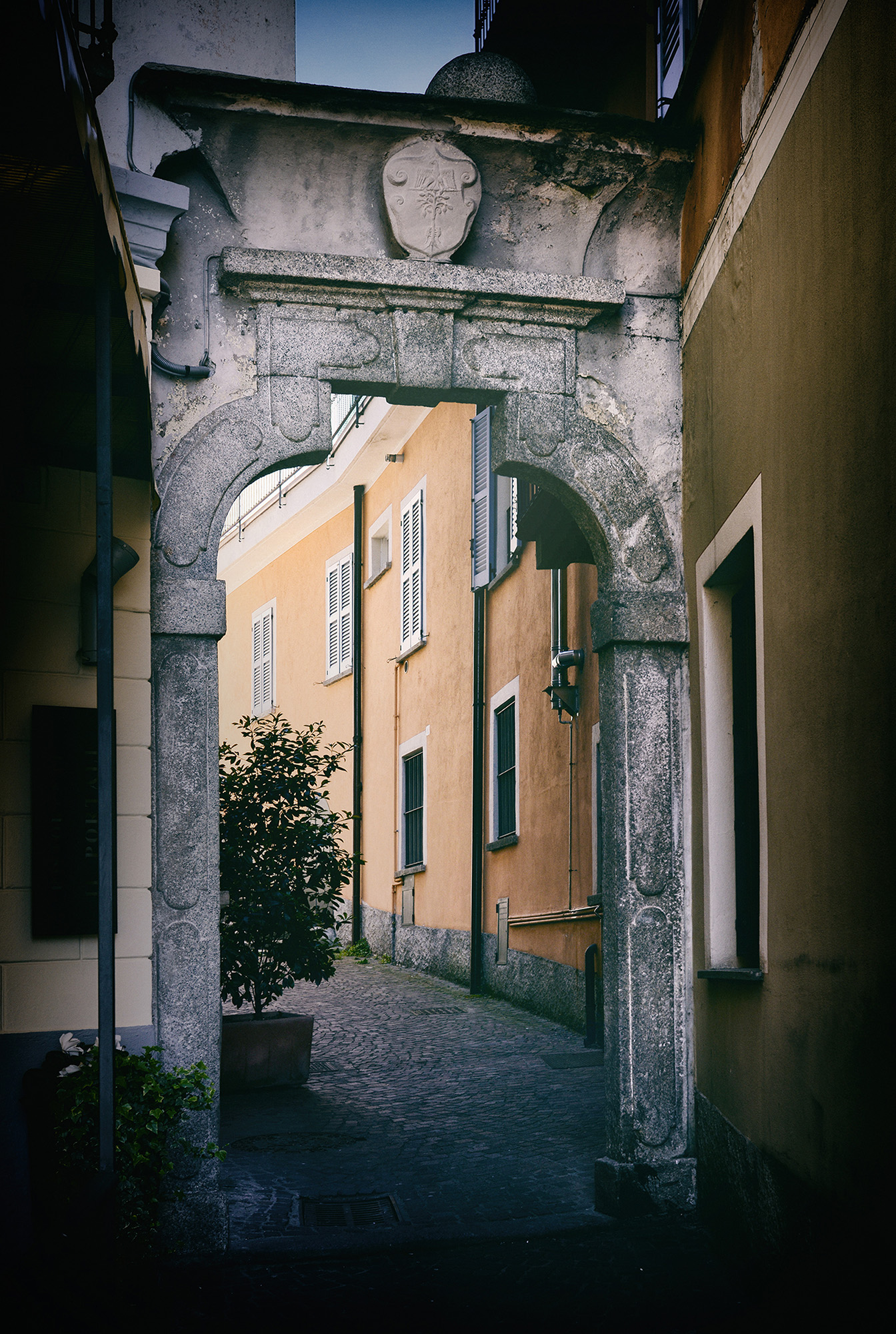 Via Sassello