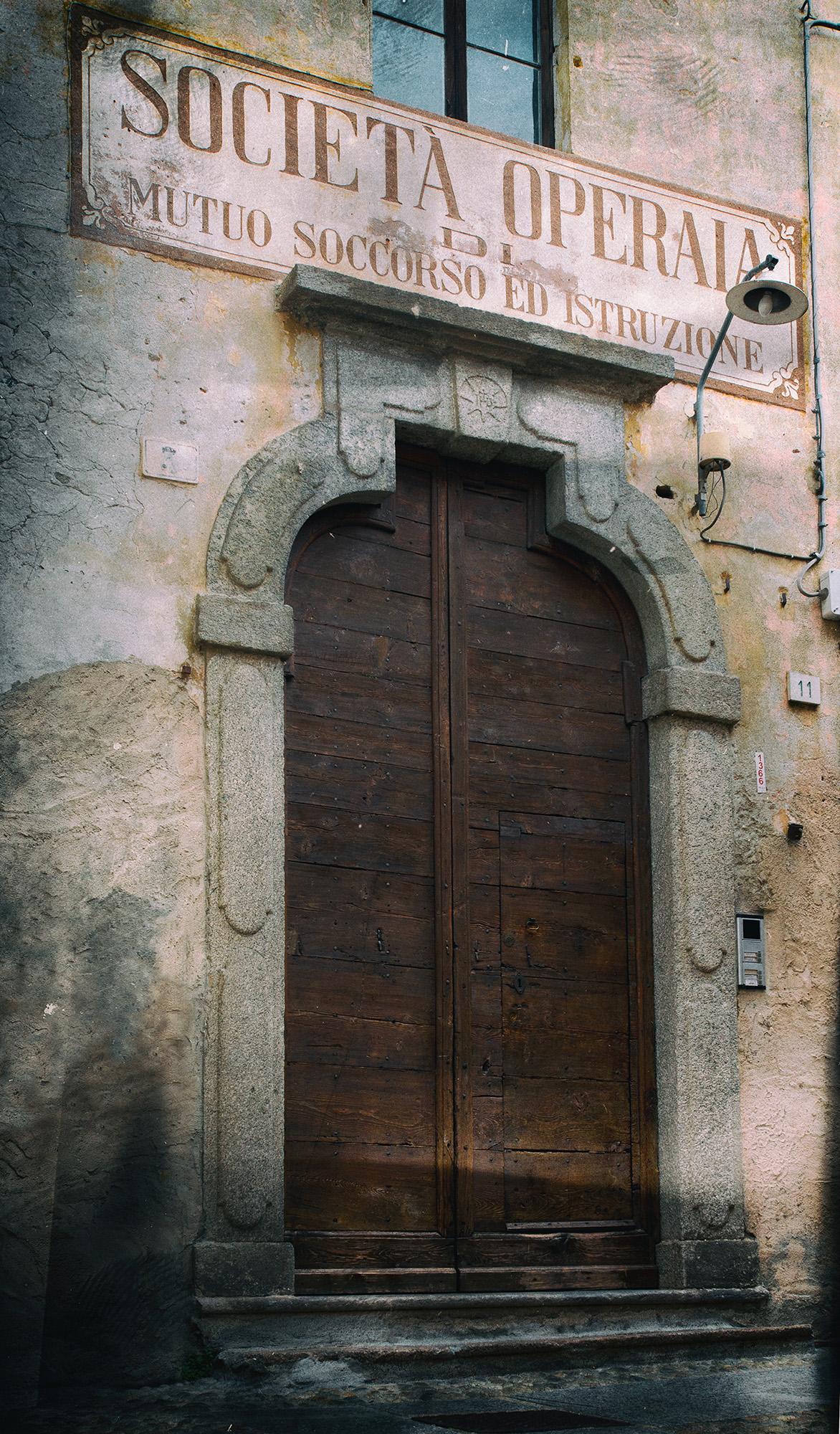 Casa Moriggia