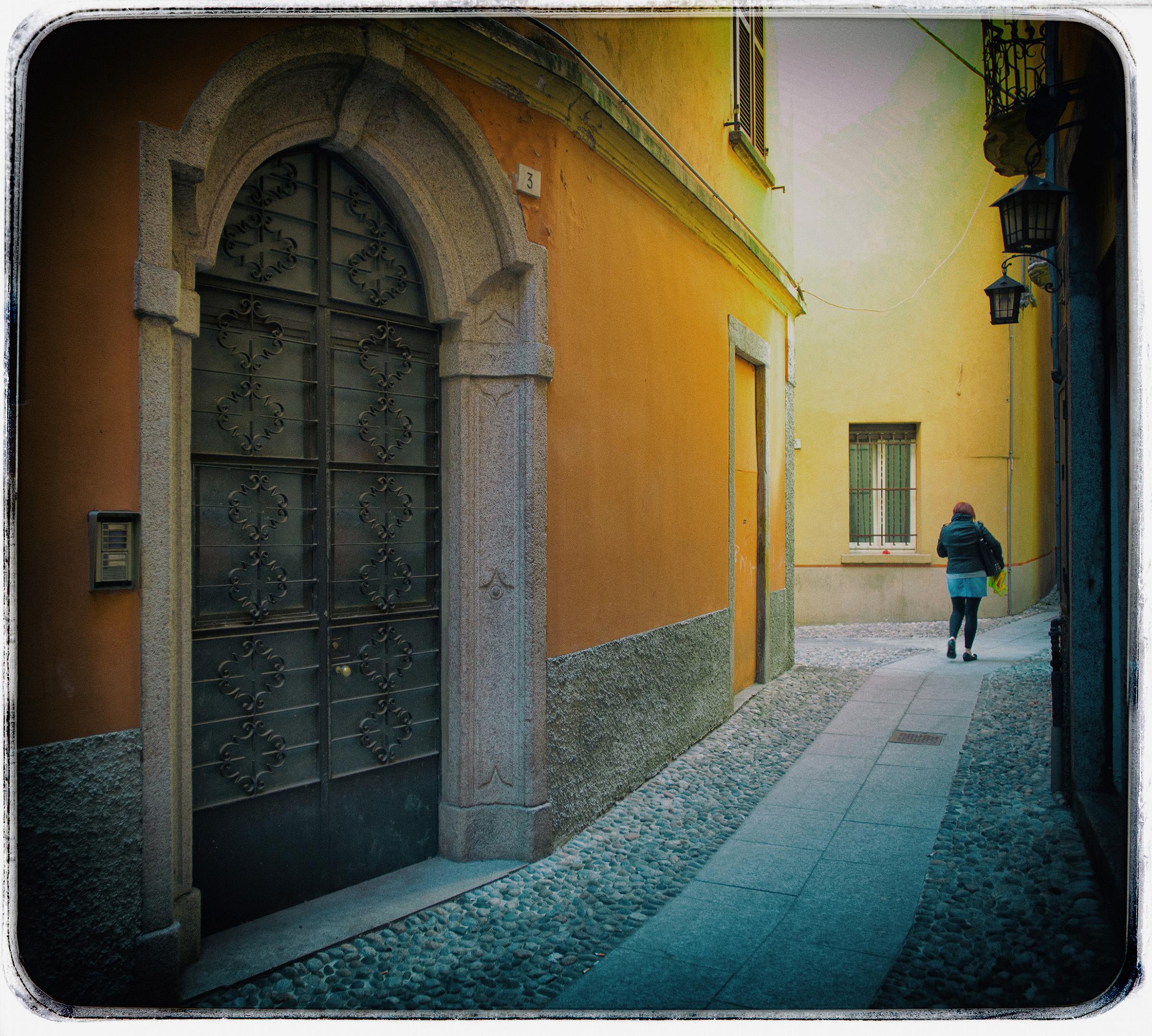 Via Tacchini